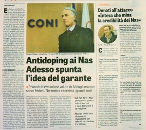 Gazzetta doping 150129