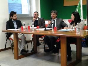 17/01/2015 sede PD Sesto S.Giovanni