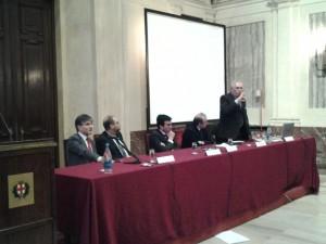 Il caso Moro Palazzo Marino 14/02/2015