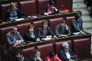 Aula dei Deputati